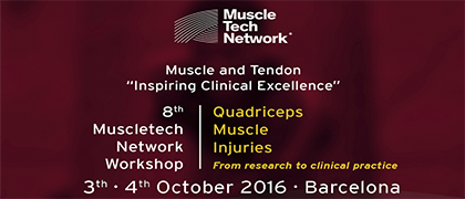 VIIIth MuscleTech Network Workshop Edition