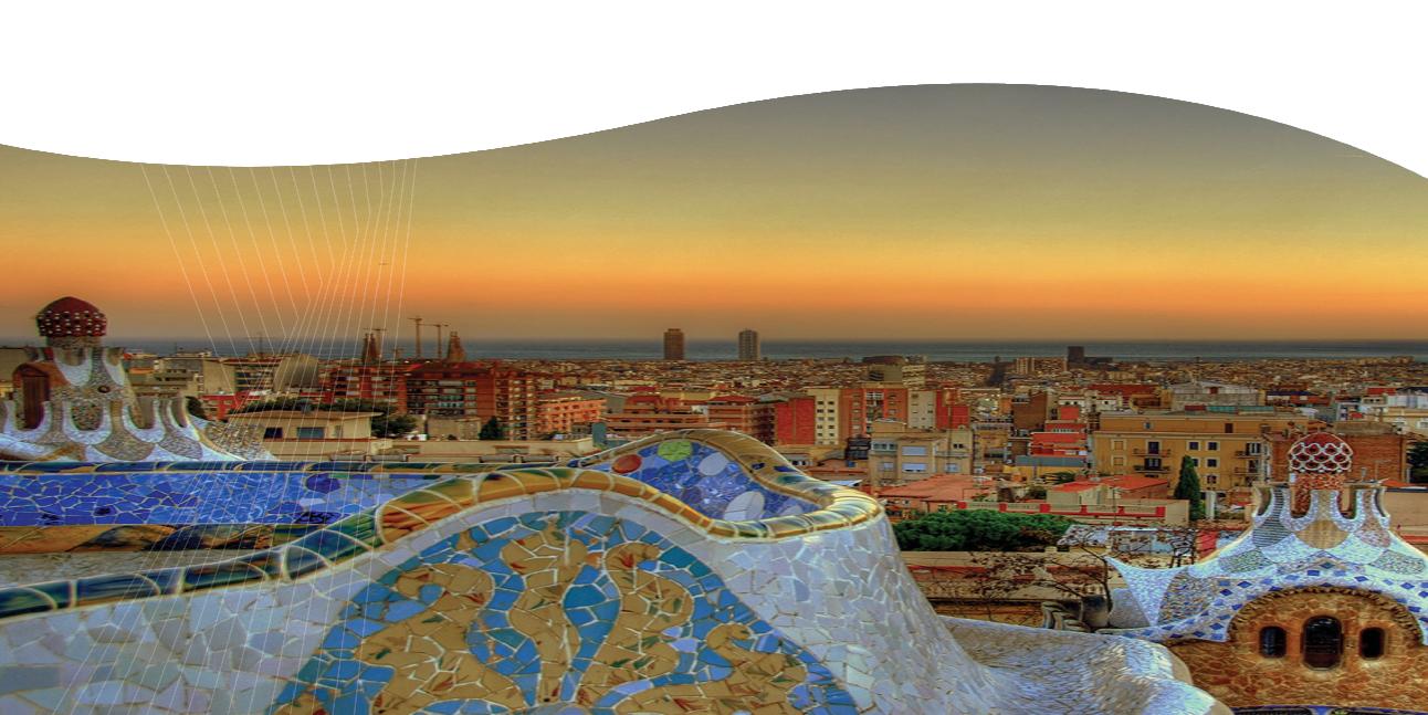 Welcome-Barcelona